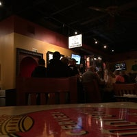 Photo taken at Zia Taqueria by christopher r. on 11/29/2014