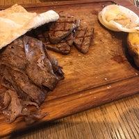 Foto tirada no(a) BİGET Steak&co. por Alperen E. em 5/4/2018