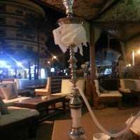 Photo taken at Zaza Coffee Hurghada by Helen on 11/28/2014