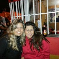 Photo taken at Bar Tia Morena by Poliana R. on 7/3/2013