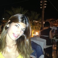Photo taken at Swing Bar by ΝΙΚΟΛΑΣ Ν. on 8/31/2013
