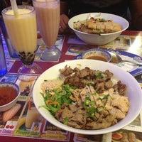 Photo taken at Pho Bo Ga King by yancey a. on 7/3/2014