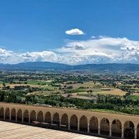 Photo prise au Assisi par Евгения А. le6/25/2018