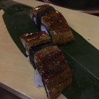 Photo taken at Tokio Restaurant Bar by Евгения А. on 11/7/2015