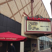 Photo taken at Cinemark Palace by stacey j. on 1/21/2013