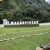 Foto tirada no(a) Aguas Calientes | Machu Picchu Pueblo por Vitor C. em 2/22/2018
