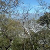 Photo taken at Cerro San Bernardo by Leandro C. on 6/22/2013