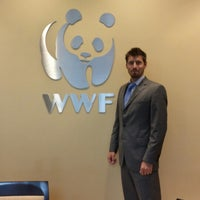 Photo taken at World Wildlife Fund by Jean-Charles G. on 8/23/2013