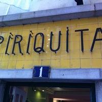 Foto tomada en Piriquita por Ni A. el 7/29/2013