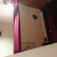 Foto diambil di Teatro Zecchinell oleh Valerio T. pada 6/24/2013