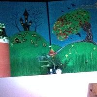 Foto diambil di Teatro Zecchinell oleh Valerio T. pada 10/29/2013