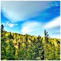 Photo taken at Coal Creek Canyon by Scott E. on 11/22/2012