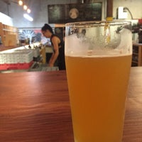 Photo taken at Brouwerij West by Michael M. on 6/27/2017