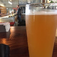 Photo taken at Brouwerij West by Michael M. on 1/5/2018