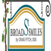Photo taken at Broad St Smiles: Craig Fitch, DDS by Broad St Smiles: Craig Fitch, DDS on 7/19/2014