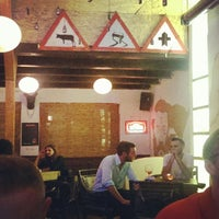 Photo taken at Junkyard Pub by Lucian M. on 9/24/2015