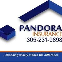 Photo taken at Pandora Insurance by Pandora Insurance on 3/20/2015