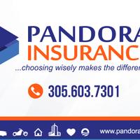 Photo taken at Pandora Insurance by Pandora Insurance on 3/31/2015