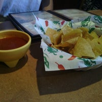 Photo taken at El Puerto Mexican Restaurant by Michael M. on 8/1/2013
