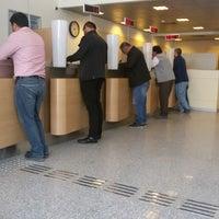 Photo taken at Yapı Kredi Bankası by Pınar F. on 4/13/2018