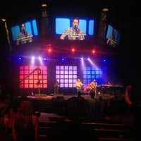 Photo taken at Resurrection Life Church by Christian A. on 7/3/2013