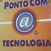 Photo taken at PontoCom Tecnologia by Danielle G. on 7/3/2013