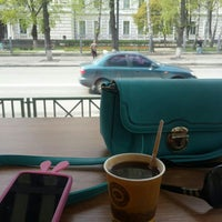 Photo taken at Topic Snack by Яна К. on 4/17/2016