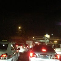 Photo taken at C5 Northbound by Daryl P. on 2/27/2014
