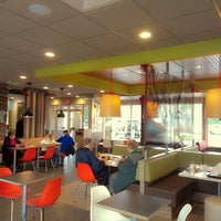 Photo taken at McDonald's by Dave S. on 12/22/2013