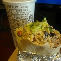 Photo taken at Chipotle Mexican Grill by Maria S. on 8/23/2013