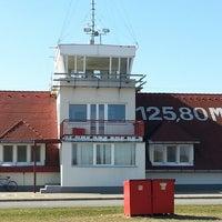 Photo taken at Kiliti Airport - LHSK by Ákos M. on 3/5/2013