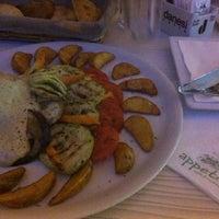 Photo taken at Appetite by Knjaz D. on 7/13/2013