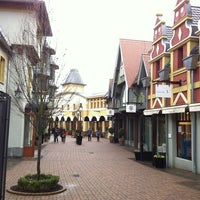 Photo taken at Wertheim Village by Carlos Y. on 4/10/2013