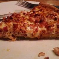 5/10/2014 tarihinde Carlos Y.ziyaretçi tarafından Mr. Texas Pizza Pan'de çekilen fotoğraf