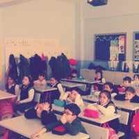 Photo taken at Medeni Berk İlkokulu by a on 3/5/2014
