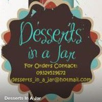 Photo taken at Desserts In A Jar by Lei C. on 8/2/2013