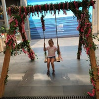 9/16/2018 tarihinde İlkay V.ziyaretçi tarafından İSTMarina AVM'de çekilen fotoğraf