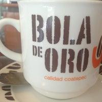 Foto tomada en Bola de Oro por Gilberto V. el 12/20/2012