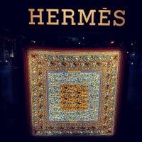 Das Foto wurde bei Hermès von Paolo S. am 1/6/2014 aufgenommen