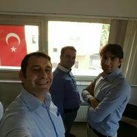 Photo taken at Karabük Defterdarlığı by Mehmet Akif C. on 6/30/2015