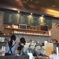 Photo taken at Roastery Beans Cafe by Jinyoung J. on 7/10/2015