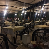 Photo taken at Barbaross Pasha's Clup Hotels by İSMAİL S. on 5/9/2015