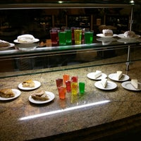 Photo Taken At Epic Buffet At Hollywood Casino By Roy W. On 6/29 ...