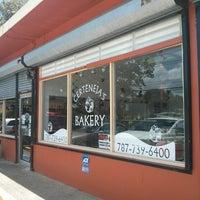 Photo taken at Certeneja's Bakery by Roy W. on 6/6/2013