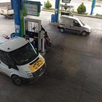 Photo taken at Tiryakiler Petrol Alpet by Mehmet T. on 11/25/2013