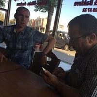 Photo taken at Devlet Tiryaki kadayıf&baklava by Mehmet T. on 6/11/2015