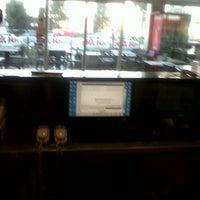 Foto tomada en Papa John's Pizza por Bar?s K. el 1/11/2014
