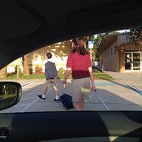 Photo taken at St. Joseph's Catholic School by Donn M. on 8/12/2014