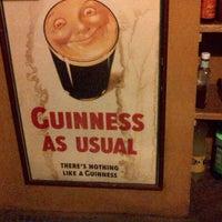 Photo taken at The Michael Collins Irish Pub by Paula G. on 7/31/2013