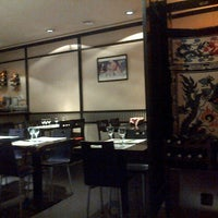Photo taken at Yu Ja by Paula G. on 8/12/2013